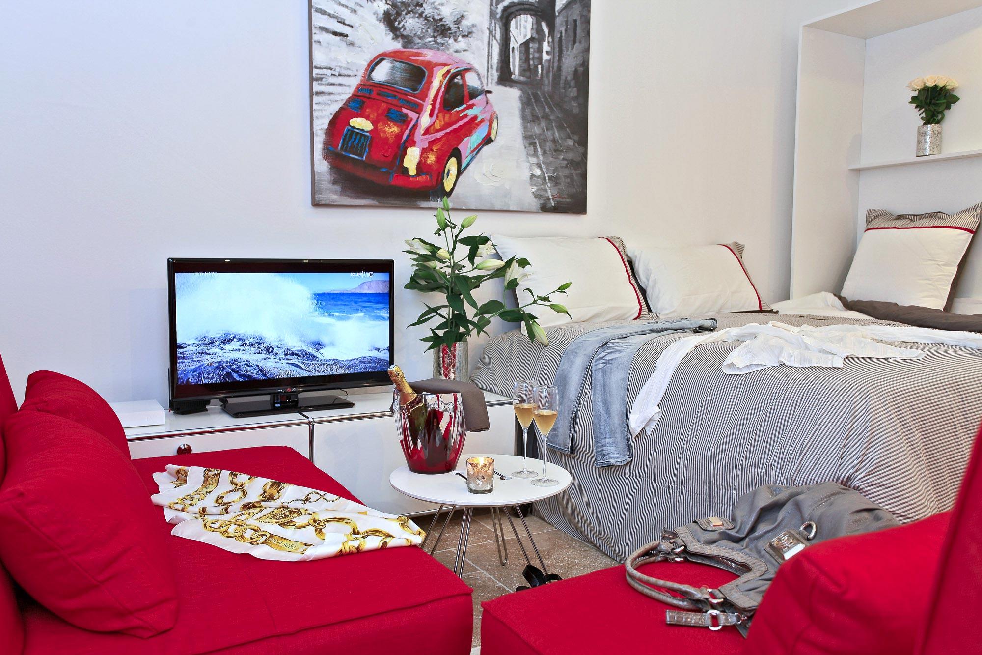 Les Colettines | Location saisonnière de luxe et de prestige à Sarlat